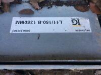 IG L11/150b 1350mm lintel