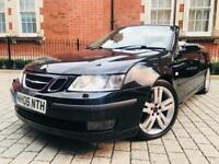 2006 SAAB 9-3 2.8 T AERO Convertible **AUTOMATIC** RARE CAR FULLY LOADED MODEL** PX WELCOME