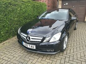 mercedes e220 coupe , Black, diesel,manual May P/X or swap bmw audi vw or 4x4