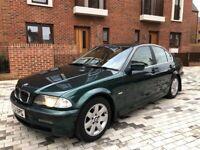 BMW, 3 SERIES, Saloon, 1998, Other, 2793 (cc), 4 doors