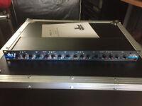 dbx 274 quad Expander Gate - Studio Noise Gate Rack Effects