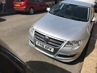 Family run car to sell, Nice Clean Car from inside and outside, with full service history,