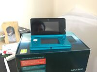 Nintendo 3DS (Launch day)