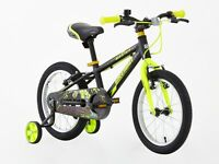 Branded Kid's Bike- Boy's BikesHi-spec, FOR SALE