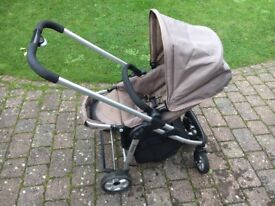 Icandy Cherry Push Chair/Travel System