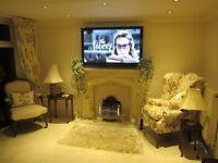 Panasonic Viera HD 50 inch Plasma TV