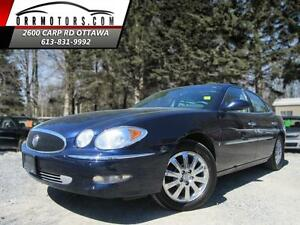 2007 Buick Allure CXL - LEATHER ** FULLY LOADED **