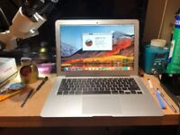 """MacBook Air A1466 128GB/4GB 13"""" High Sierra"""
