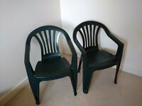 Good Condition Chairs