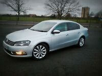 This is a passatt lovely driving car £30 a year to tax it's fully loaded