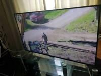 tv smart Panasonic 60inch