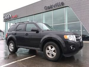 2011 Ford Escape XLT Utility 4WD