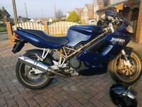Ducati ST2 944 MAY PX 2001 28000 miles