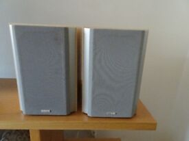 TEAC LS-600V Bookcase speakers for sale