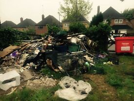 Waste / Rubbish Removals Anything