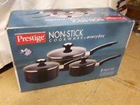 Prestige cookset