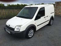 2003 03 FORD TRANSIT 1.7 T220 TDDI CONNECT SWB *DIESEL* PANEL VAN - CHEAP EXAMPLE!