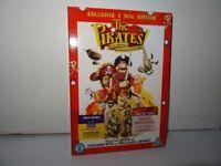 The Pirates! DVD