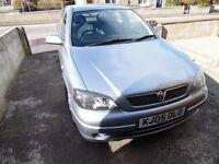 Vauxhall Astra 1.4 Enjoy 2005