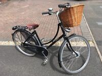 Pashley Princess Sovereign 17.5""