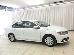 2015 Volkswagen Jetta VW CERTIFIED! Low KMs!! Heated Seats! Tren
