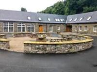 3 bedroom house in Kinfauns Home Farm, Kinfauns, Perthshire