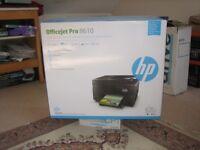 HP Officejet pro 8610 Wireless All-in-One Printer