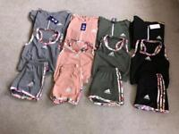 Ladies tracksuits men's tracksuits Adidas