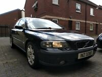 Volvo S60 2.4 D5 Automatic