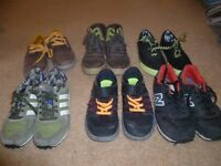 Boys Trainers, Shoes & Boots