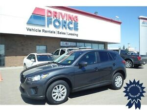 2014 Mazda CX-5 GX, Keyless Start, HD Radio, 88,556 KMs, 2.0L