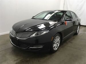 2016 Lincoln MKZ LEATHER | CAM | HEATED SEATS