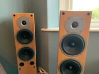 Gale 3040 Floor standing Speakers