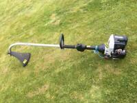 Petrol Strimmer spares or repair or parts diy garden tool project