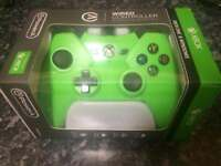 Brand New in box Xbox one & Windows Controller! Still sealed!