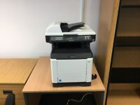 Colour Laser Printer Kyocera ECOSYS M6026cdn