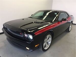 2013 Dodge Challenger R/T, Leather, Moon