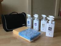 Autoglym Lifeshine Car Cleaning Kit