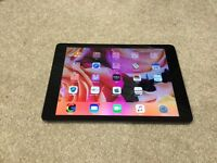 Apple iPad Air Wi-Fi 32gb 1024MB 9.7-inch LCD - Space Grey