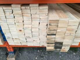 4x1 Sawn Timber (20mm x 100mm)