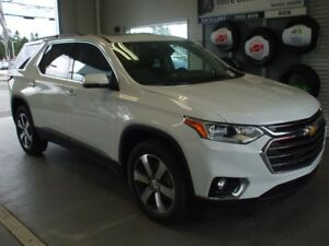 2019 CHEVROLET TRAVERSE 3.6L AWD LT TRUE NORTH (3LT)