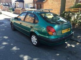 TOYOTA COROLLA 1.6 GS AUTOMATIC VERY GOOD RUNNER SMOOTH ENGINE GEARBOX £470