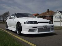 R33 Skyline GTST Exellent condition