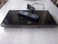 Samsung BD C6800 3D Blu-ray Player