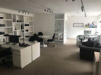 Beautiful office in Fulham