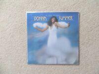 "Donna Summer "" A Love Trilogy"" Original 1976 vinyl LP"