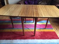 Great Quality Extending Dinning Table REDUCED was £50 now £35