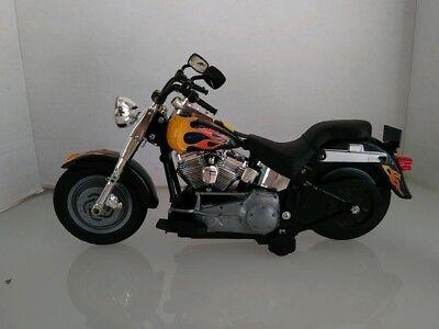 (4024) Harley Davidson Toy Mighty Bikes
