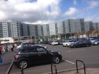 Nice 1 bedroom flat apartment in BLENHIEM centre