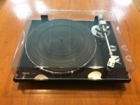 Teac TN300 USB Turntable - Record Player -Vinyl